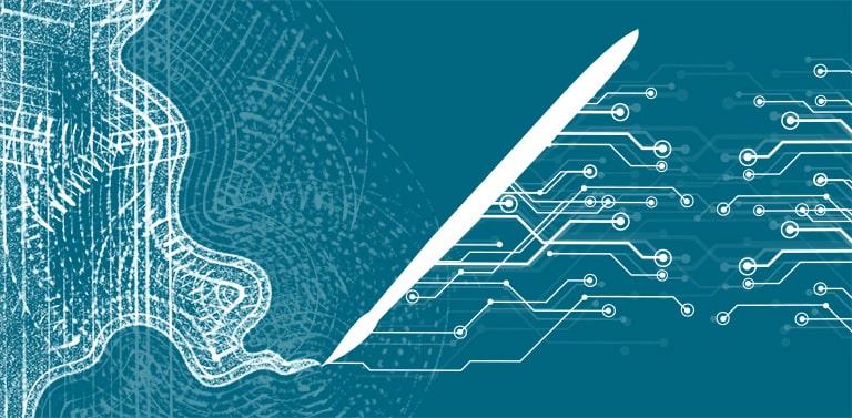 Algorithms—Control, Art or Somewhere In-Between?
