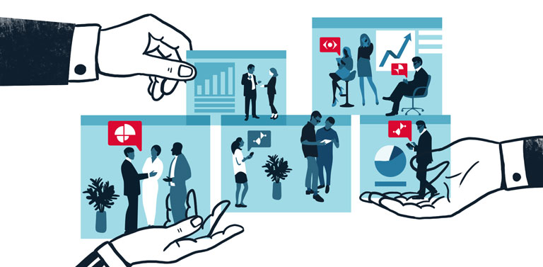 The Rise of Virtual Event Sponsorships