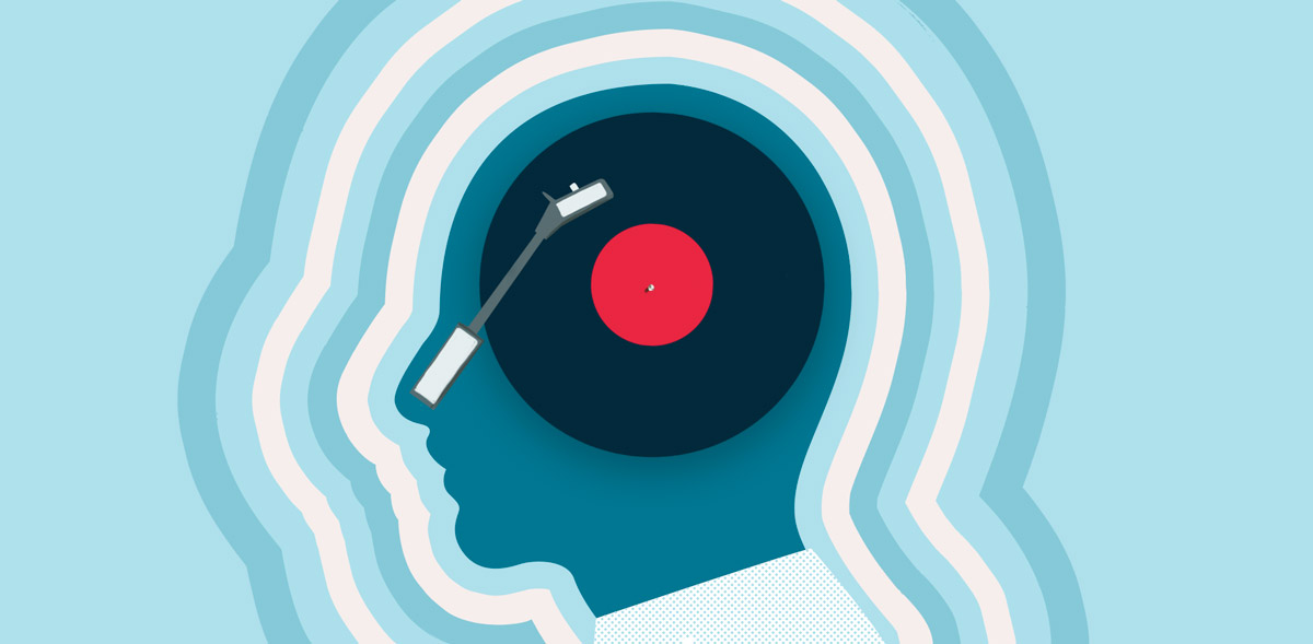 Can your playlist make you more productive? It depends.