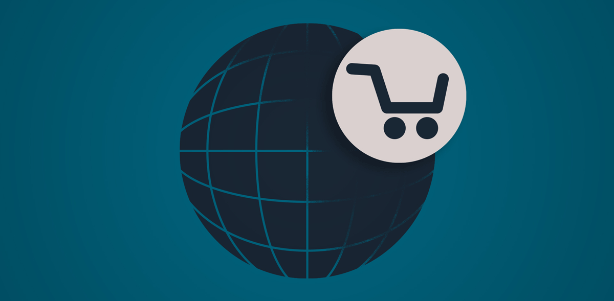 It's Time for Online Shopping to Break Down International Borders